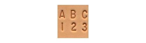 Abeceda a číslice