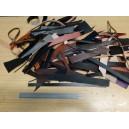 Hovězí hlazenice, odřezky pásků č.62