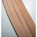 Pásky z hovězí hlazenice 1,5 -2 mm, šířka 10 cm